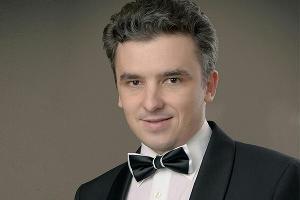 Юрий Богатырев ©Фото пресс-службы ТО «Премьера»