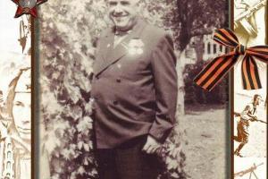 Уваров Василий Алексеевич ©Фото из семейного архива