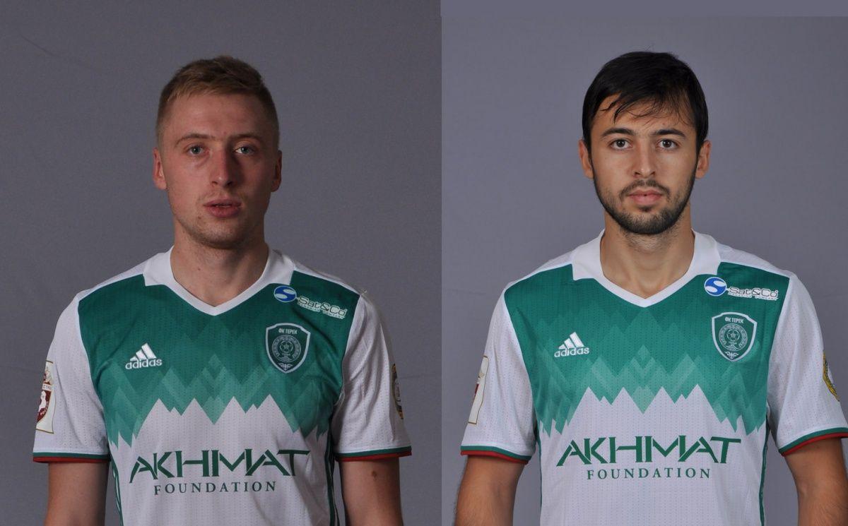 Футболист Сергей Брызгалов подписал договор с«Анжи»
