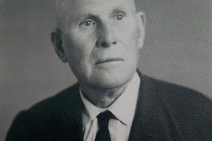 Скляров Еремей Прокофьевич ©Фото из семейного архива