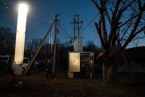 Будни энергетиков в Краснодарском крае ©Фото Елены Синеок, Юга.ру