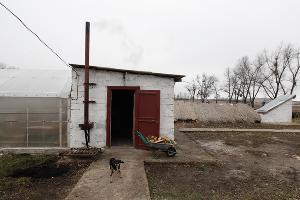 Спасо-Преображенский центр помощи наркозависимым в Ставропольском крае ©Эдуард Корниенко, ЮГА.ру