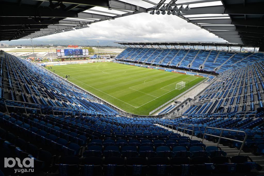 Авайа Стэдиум ©фото с сайта stadiumdb.com
