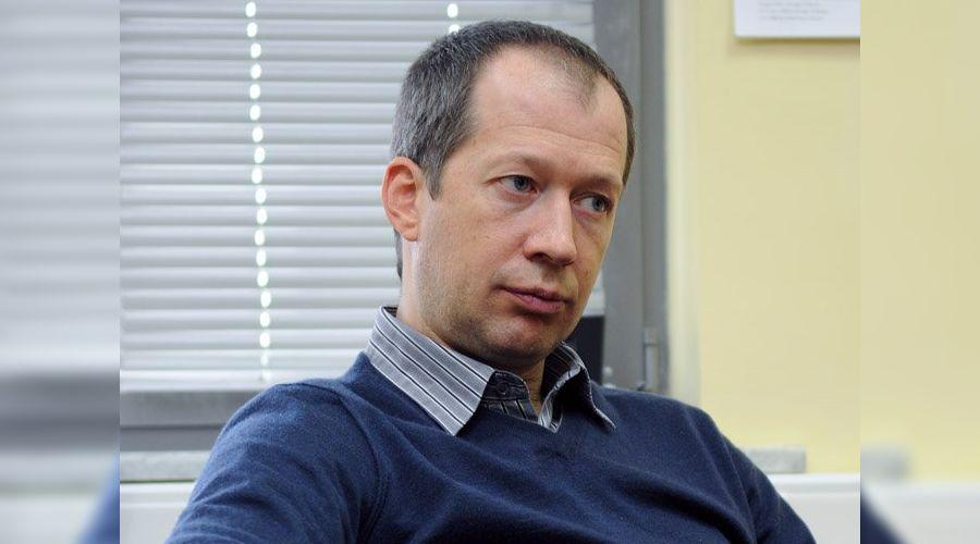 Андрей Ведищев ©Елена Синеок. ЮГА.ру