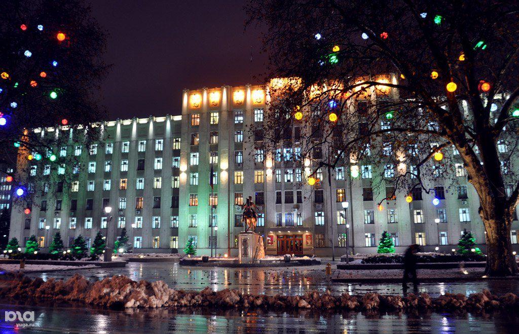 Активисты просят губернатора остановить публичные слушания поизменениям вГенплан Краснодара