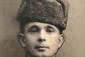 Ермолаев Николай Михайлович ©Фото из семейного архива
