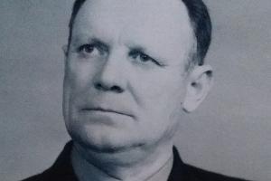 Шапошников Михаил Матвеевич ©Фото из семейного архива