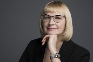 Ольга Наумова ©Фото пресс-службы «Пятерочки»