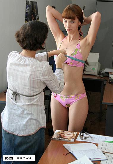 порно фото кастинг баженова