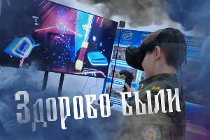 ©Фото комитета Ставропольского края по делам национальностей и казачества