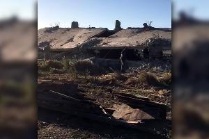©Скриншот из видео пресс-службы ГУФССП России по Краснодарскому краю