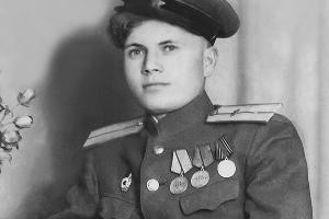 Емельянов Семен Михайлович ©Фото из семейного архива