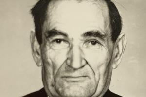 Горошенко Александр Ильич ©Фото из семейного архива
