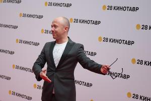 Евгений Стычкин на открытии фестиваля «Кинотавр» в Сочи  ©Фото Артура Лебедева, Юга.ру