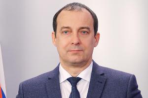 Юрий Бурлачко ©Фото пресс-службы ЗСК