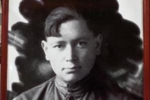 Куропатва Владимир Васильевич ©Фото из семейного архива