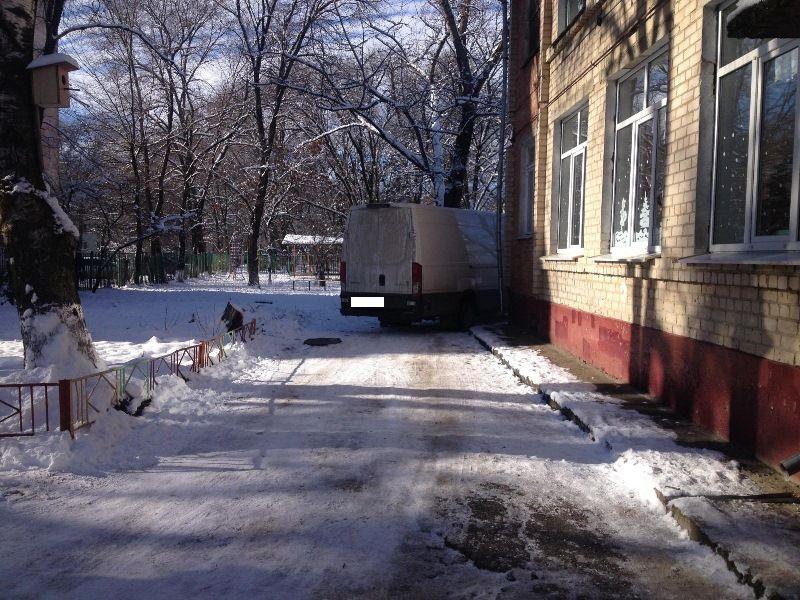 ВНевинномысске шофёр сбил 5-летнего ребёнка