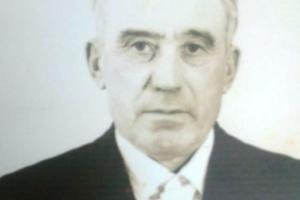 Жданович Петр Иванович ©Фото из семейного архива