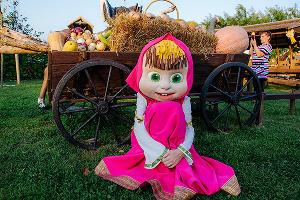 """Фестиваль """"Легенды Тамани"""" в """"Атамани"""" ©Николай Ильин, ЮГА.ру"""