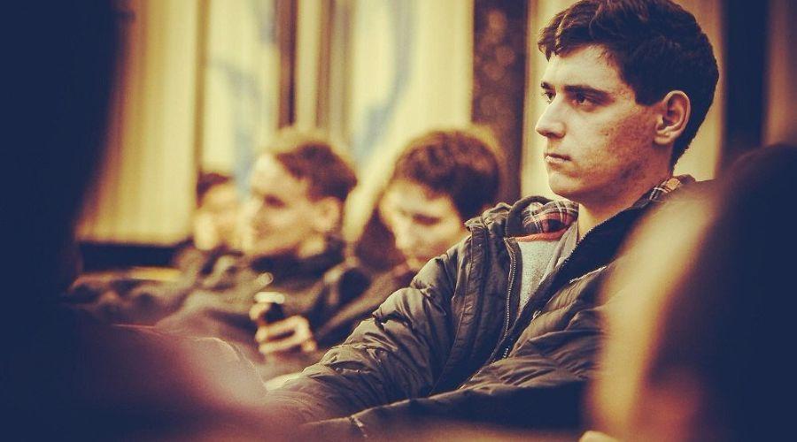 Михаил Кондратенко ©Фото Юга.ру