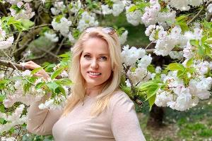 Ирина Горбачева ©Фото со страницы Ирины Горбачевой, www.facebook.com/profile.php?id=100007004527785