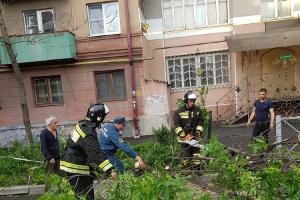 ©Фото пресс-службы ГУ МЧС России по Республике Северная Осетия — Алания
