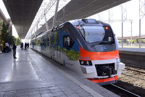 ©Фото пресс-службы министерства транспорта, связи и информационных технологий Республики Армения