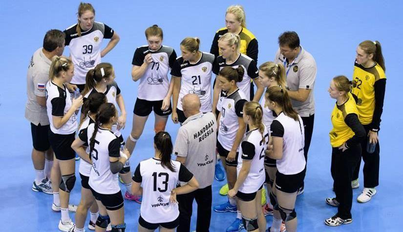 Молодежная сборная Российской Федерации погандболу потеряла серебро Евро из-за допинга