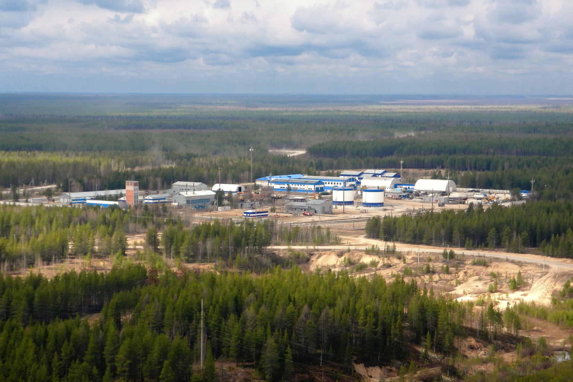 Линейное производственное управление межпромысловых трубопроводов ©Изображение предоставлено пресс-службой ООО «Газпром добыча Краснодар»