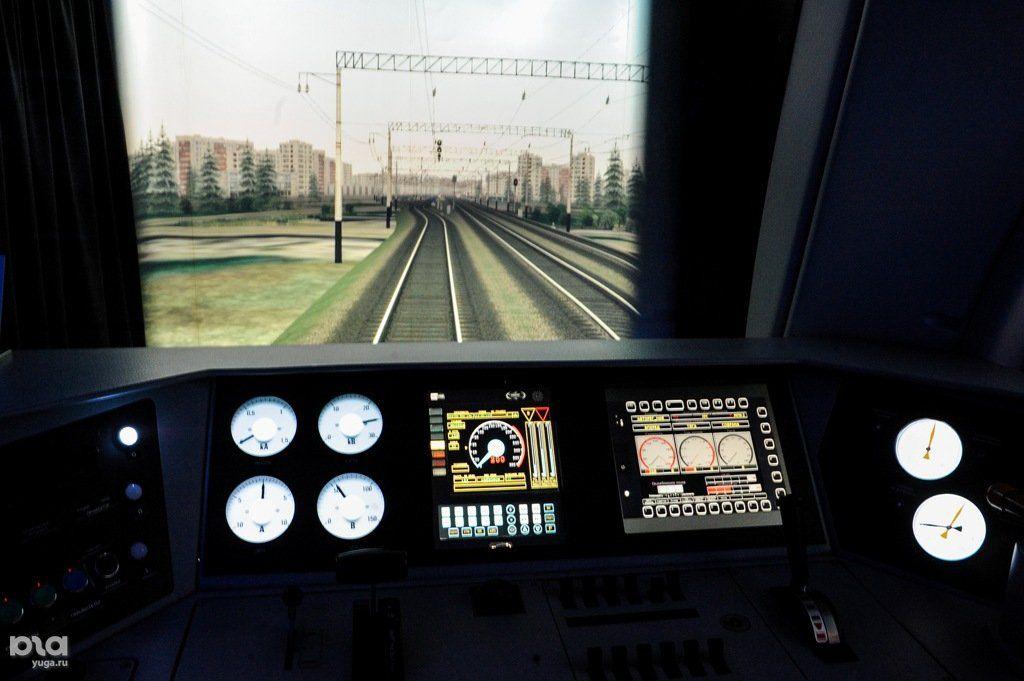 ВКраснодаре планируют построить еще три новых ж/д переезда