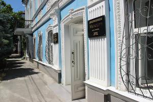 Дагестанский государственный объединенный исторический и архитектурный музей ©Фото с сайта dgom.ru