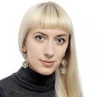 Ирина Дробот