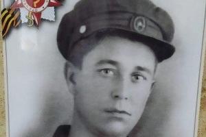Друзякин Дмитрий Трофимович ©Фото из семейного архива