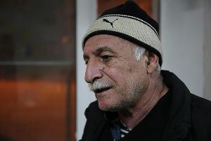 Юрий Осипян ©Фото Виталия Тимкива, Юга.ру