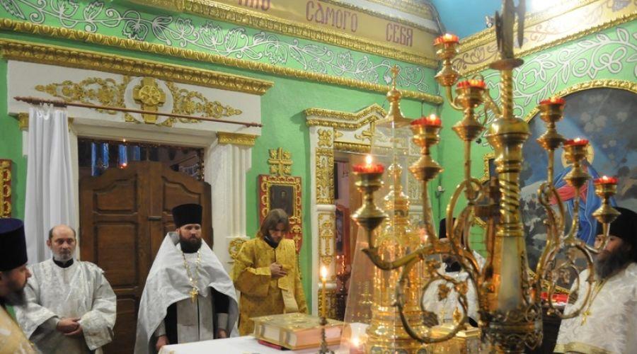 Фото пресс-службы Ейской епархии ©Фото Юга.ру