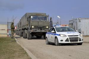 ©Фото из архива пресс-службы Министерства обороны РФ