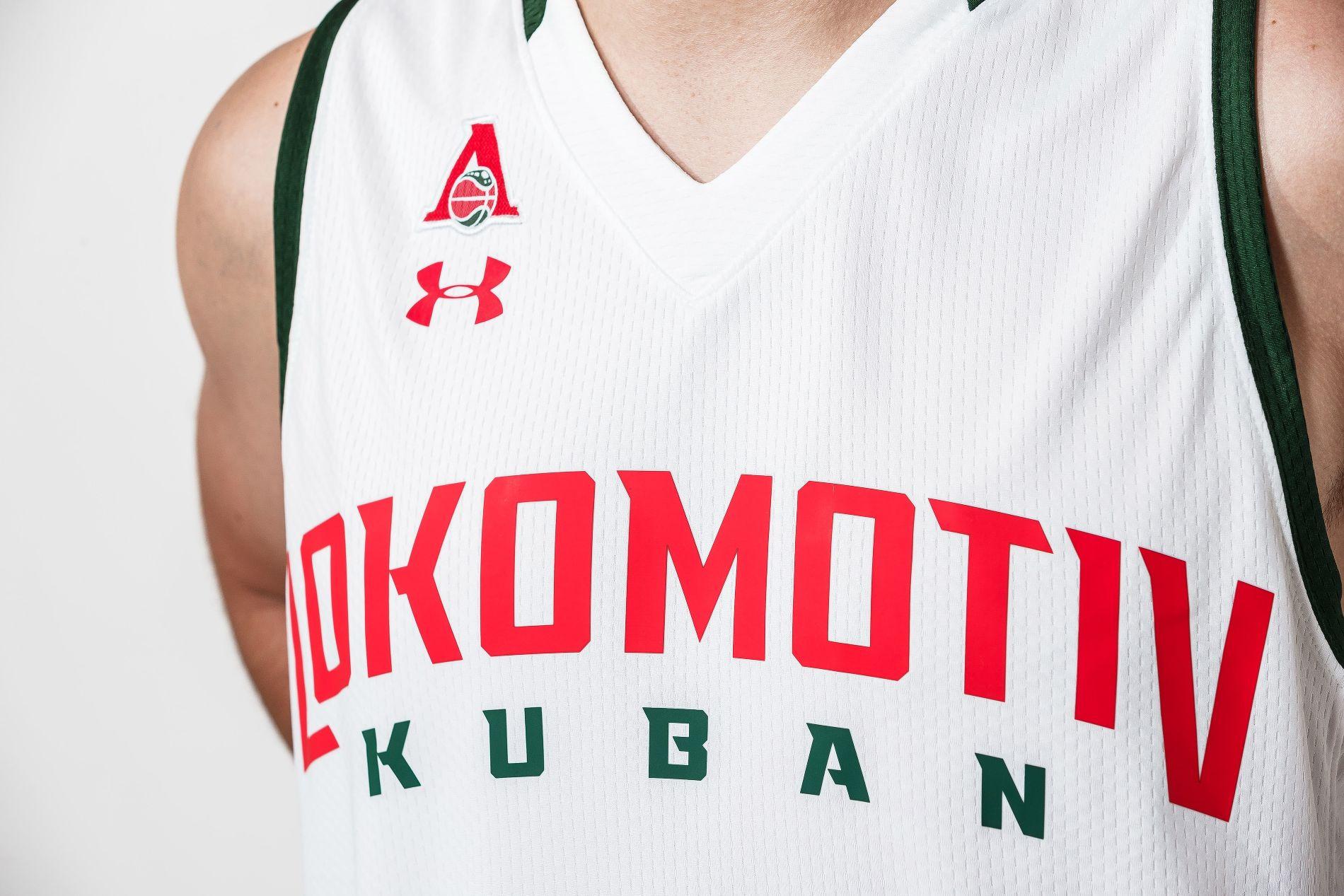 ©Фото пресс-службы ПБК «Локомотив-Кубань»