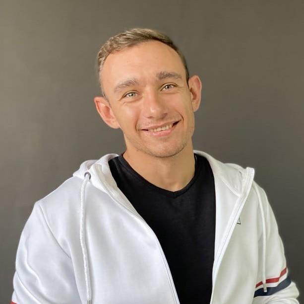 Дмитрий Риндевич