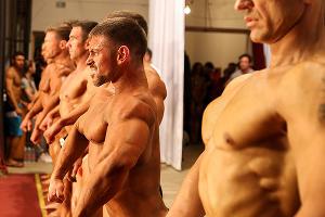 Чемпионат по бодибилдингу в Ставрополе ©Татьяна Барыбина, ЮГА.ру