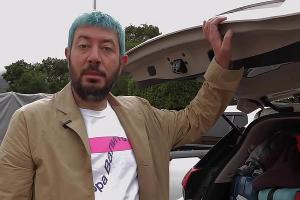 Артемий Лебедев ©Скриншот видео из канала Артемия Лебедева в YouTube, youtube.com/temalebedev