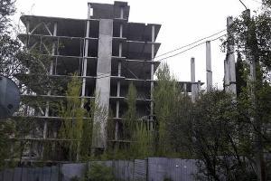 Конкурс  архитектурного безобразия «#АнтиКраснов» ©Фото с сайта yalta.rk.gov.ru