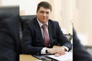 Андрей Палий ©Фото пресс-службы Администрации Краснодарского края