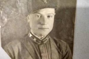 Лучинский Иван Георгиевич ©Фото из семейного архива