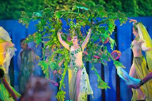 Карнавал в Геленджике ©Елена Синеок, ЮГА.ру