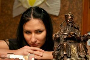 Мумий Тролль в Краснодаре ©Фото Юга.ру