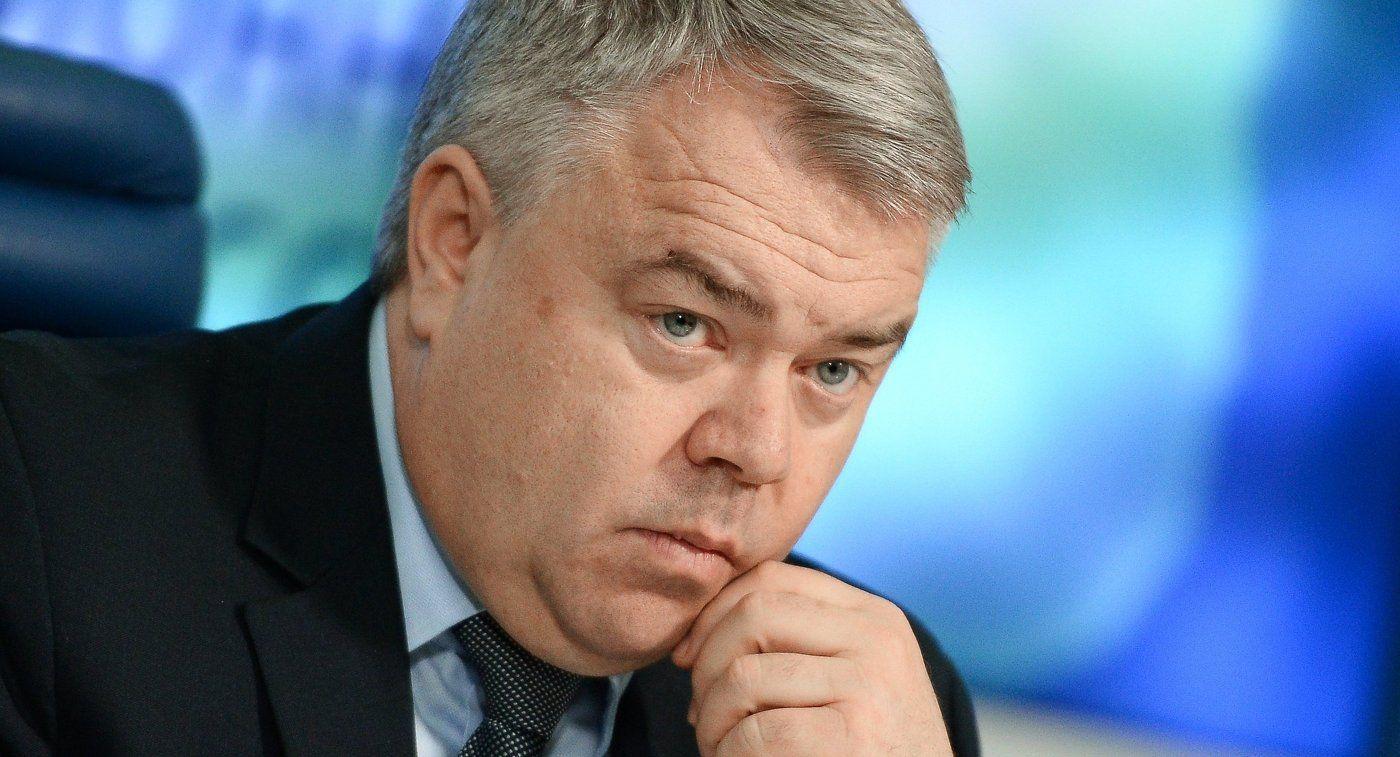 Исинбаева вошла вшорт-лист претендентов впрезиденты ВФЛА