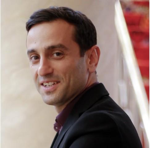 Давид Багиян