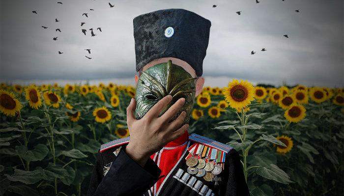 ©Коллаж Дмитрия Пославского, Юга.ру