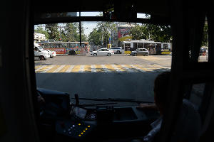 автобусо-троллейбус/MIH_3568 ©Михаил Ступин, ЮГА.ру