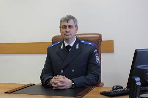 Георгий Джаилиди ©Фото с сайта kubanvet.ru